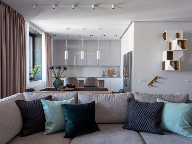 Фото №3 - Четверть владельцев недвижимости регулярно делают ремонт из-за своих домашних питомцев