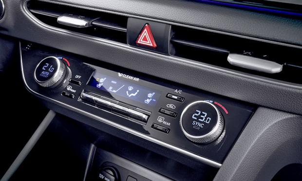 Фото №5 - Hyundai Sonata: страшная сила
