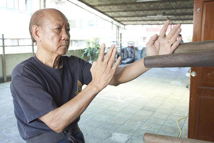 Фото №1 - Защити себя сам: 7 необычных боевых искусств