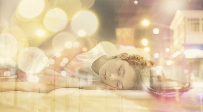 Мишель Жуве: «В снах зарождается завтрашний день»