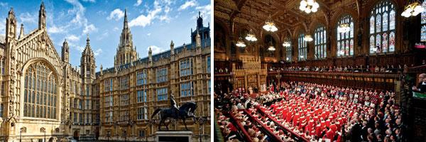 Фото №7 - Британский парламент глазами прислуги