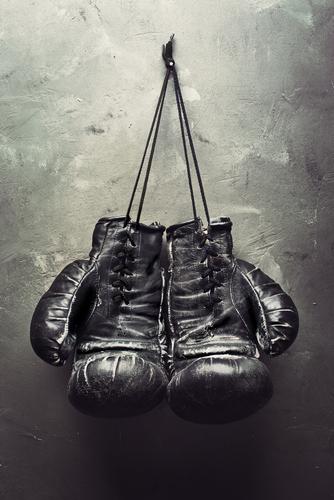 Фото №1 - Когда появились боксерские перчатки?