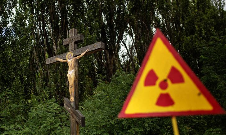 Фото №18 - Чернобыль: зона выживания