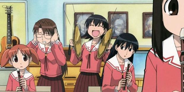 Фото №3 - 10 классных сёнэн-аниме, в которых вообще нет драк 😎