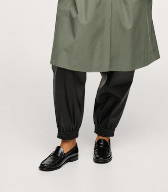 Фото №13 - Осенний гардероб для девушек plus size: 8 вещей на любой случай