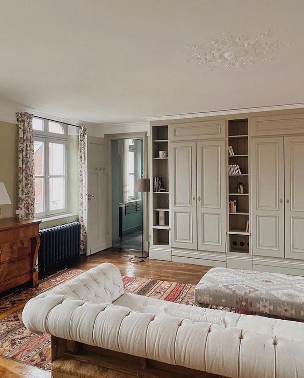 Фото №7 - Les Tilleuls: атмосферный гостевой дом в Нормандии