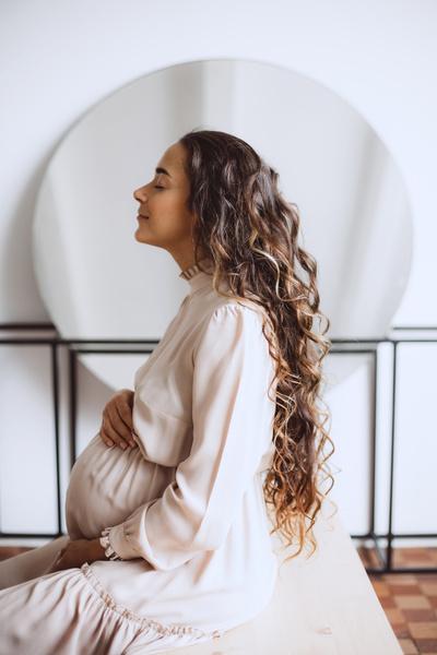 Фото №6 - Как я возвращала пышность волос после родов при помощи советов из интернета