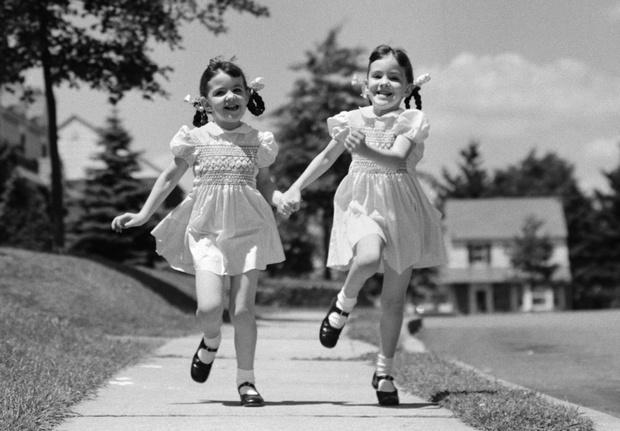 Фото №4 - Самый известный случай реинкарнации: перерождение сестер Поллок