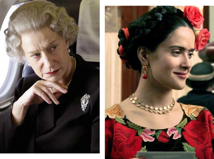 Фото №1 - От Елизаветы II до Фриды Кало: 5 фильмов о женщинах, чьи имена навсегда вошли в историю