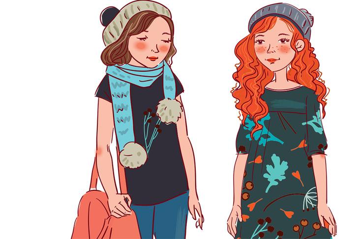 Фото №3 - О женской дружбе, зависти и сплетнях: что сильнее