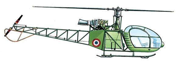 Фото №5 - Вертолетная экспансия