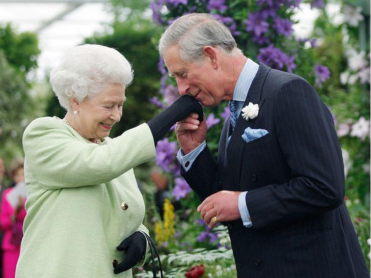 Фото №7 - Неизбежные последствия: чем интервью Гарри и Меган грозит британской монархии