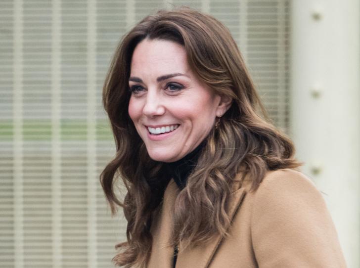 Фото №1 - Продуманный шаг: зачем герцогиня Кейт подружилась со стилистом Королевы