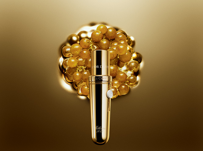 Фото №4 - Бюти-новинка: антивозрастной концентрат Dior