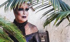 Первая в мире: транс-женщина, называющая себя «транс-видом», пытается стать рептилией