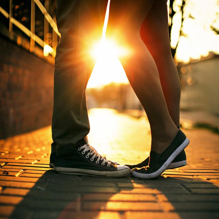 Фото №1 - Сайт знакомств стал использовать результаты анализа ДНК своих пользователей, чтобы помочь им найти вторую половину