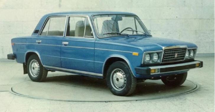 Фото №5 - 18 прозвищ автомобилей из СССР