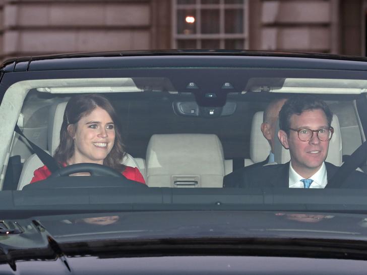 Фото №3 - «Нехороший» коттедж: почему принцесса Евгения съехала из бывшего дома Сассекских