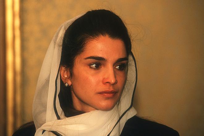 Фото №3 - Королева Рания: женщина, доказавшая, что можно быть и умной, и красивой