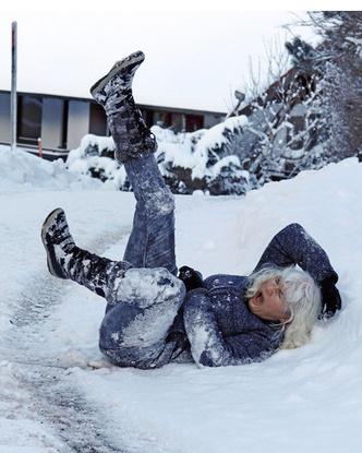Фото №16 - Модная и стильная зима: ожидание и реальность