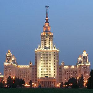 Фото №1 - Российские университеты станут лучшими