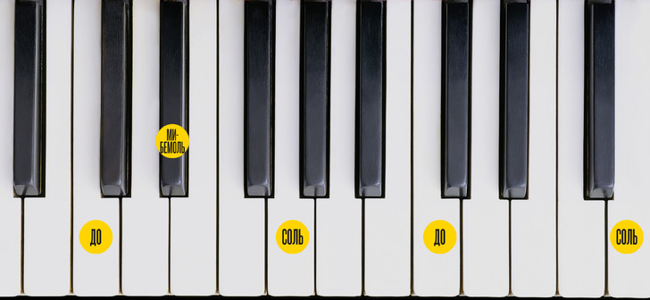 Фото №1 - Сверхчеловек: Музыка на кончиках пальцев