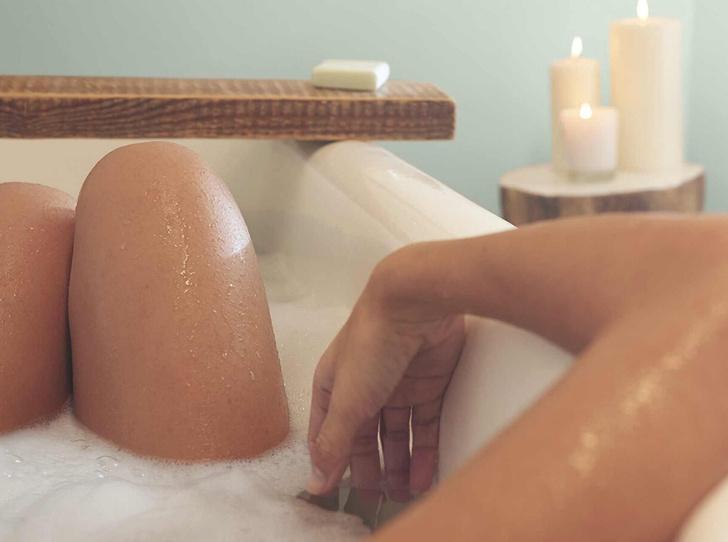 Фото №3 - Аромат дня: Bubble Bath от Maison Margiela
