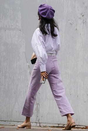 Фото №4 - Как носить белый цвет летом: 4 стильных приема