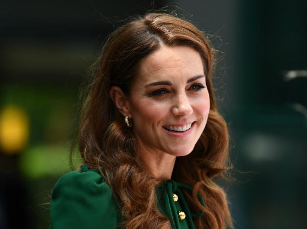 Фото №1 - Как герцогиня Кембриджская изменилась за последний год (и почему)