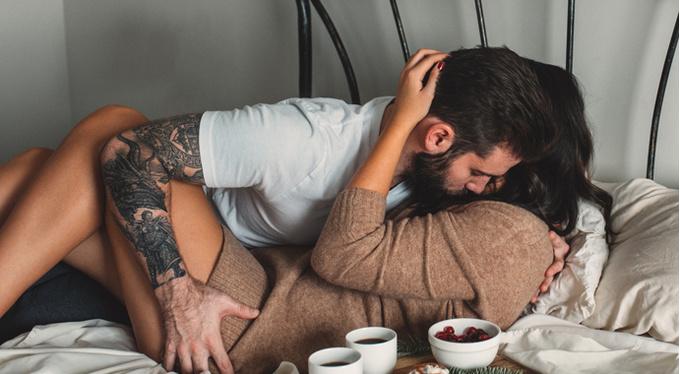7 стадий секса: проблемы и их решение