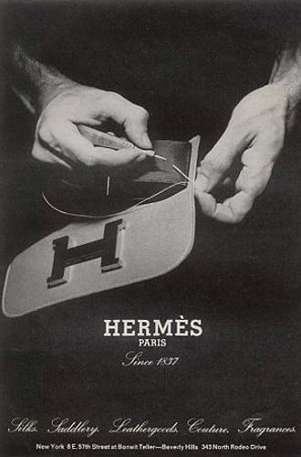 Фото №7 - Вещи-легенды: модное наследие Hermes