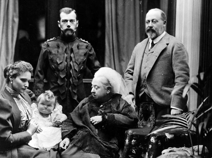 Фото №12 - Многодетная королева Виктория: действительно ли она ненавидела своих детей?