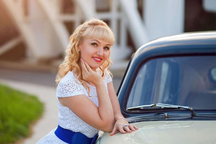 Фото №3 - Горячая десятка самых позитивных девушек Ярославля