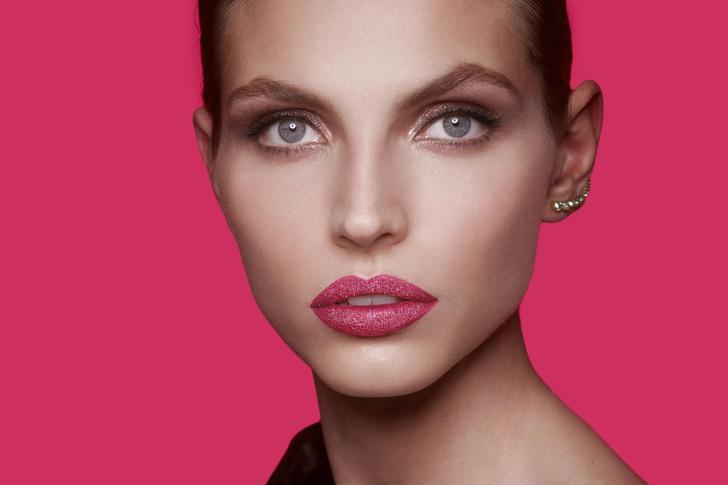 Фото №3 - Из матового в блестящий: блески для губ, которые меняют эффект при поцелуе