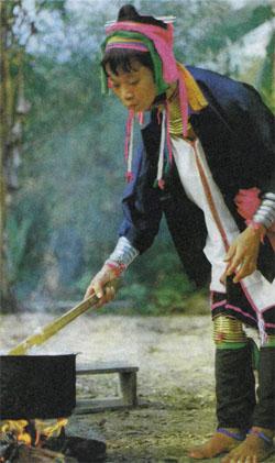 Фото №2 - Пучок травы Табьей