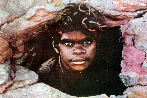 Фото №1 - Бумеранг, или Австралия вновь открытая
