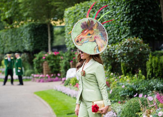 Фото №22 - Меган Маркл на Royal Ascot: что нужно знать о самых красивых королевских скачках года