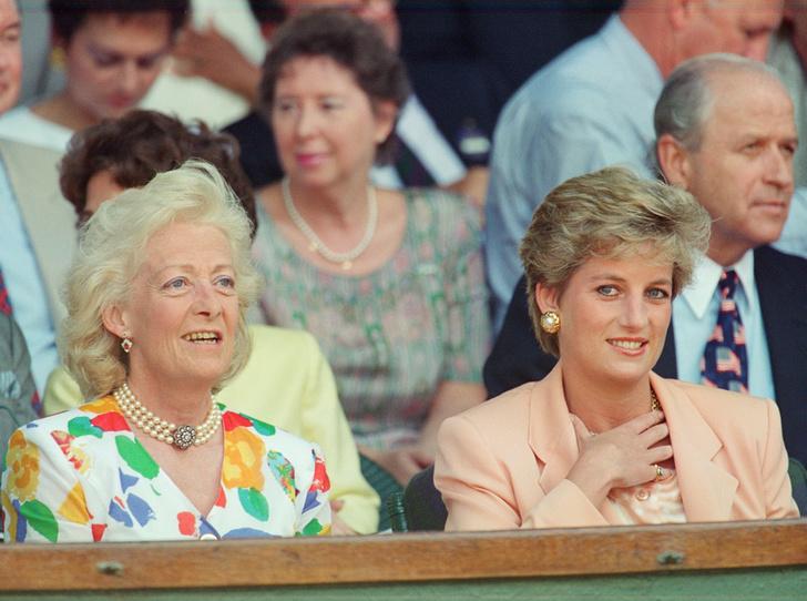 Фото №13 - Виндзоры и Уимблдон: краткая история отношений королевской семьи и тенниса