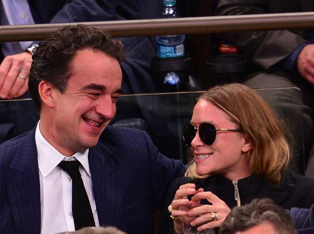 Фото №3 - Мэри-Кейт Олсен вышла замуж за брата Николя Саркози