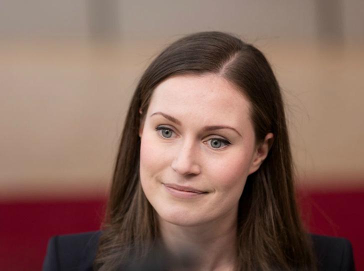 Фото №2 - Новое поколение: самые молодые женщины-политики мира