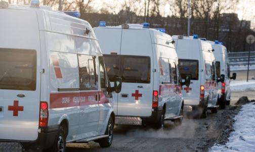 Фото №1 - Врачи петербургской «Скорой помощи» будут ездить на вызов к пациентам с планшетами