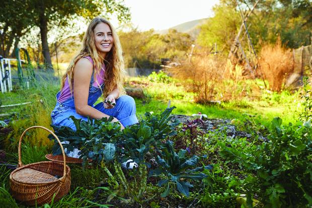 Фото №1 - Список дачника: что обязательно нужно сделать на огороде в начале мая