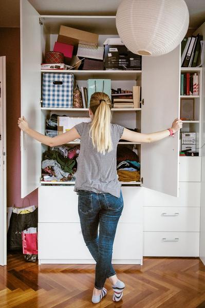 10 вещей, в которых стыдно ходить даже по дому