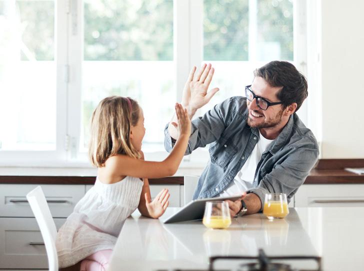 Фото №3 - Как и о чем говорить с ребенком