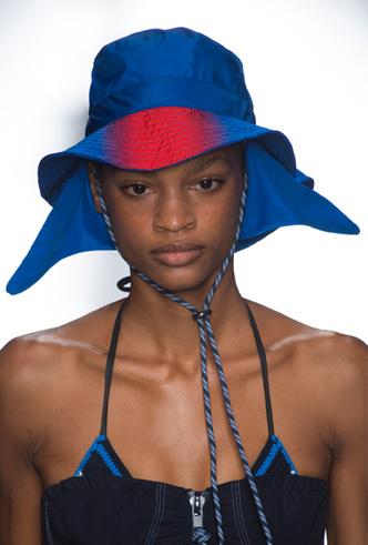 Фото №7 - Летние шляпы: 5 самых стильных моделей этого сезона