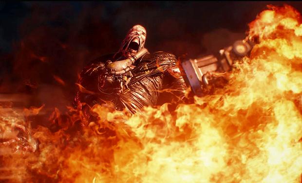 Фото №2 - Gears Tactics и еще 6 главных игровых новинок