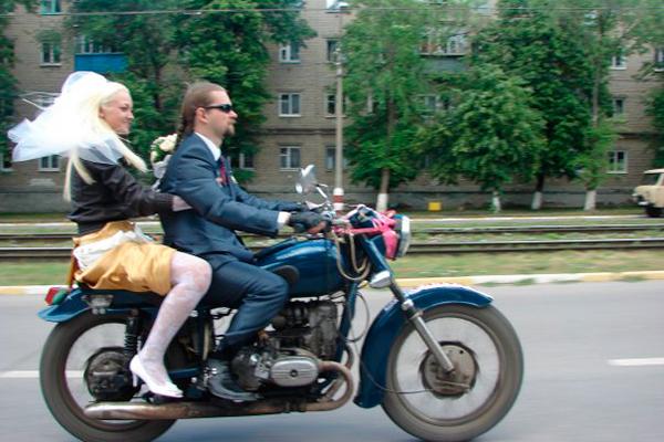 Фото №25 - Байкеры Ульяновска: 15 признаний в любви мотоциклу
