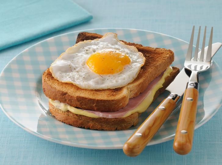 Фото №4 - Доброе утро, планета: 7 завтраков на каждый день