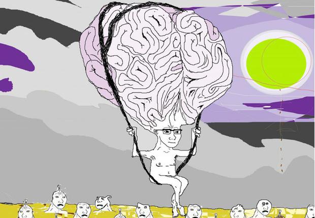 Фото №1 - Как прокачать мозги: 6 нетривиальных способов