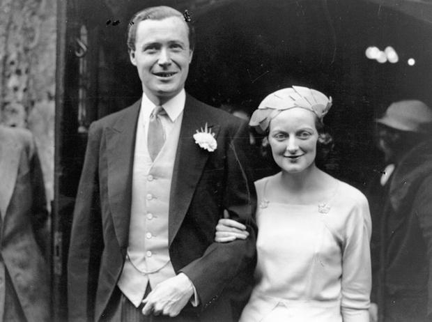 Фото №3 - Судьба четырех: любовь, мечты и трагедии дочерей Уинстона Черчилля